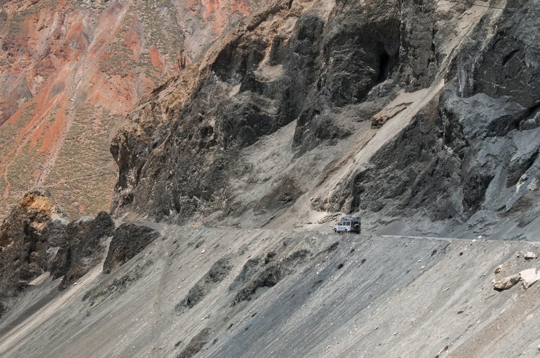 Peru I Cordillera Blanca | Canon del Pato