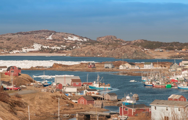 Canada I Newfoundland