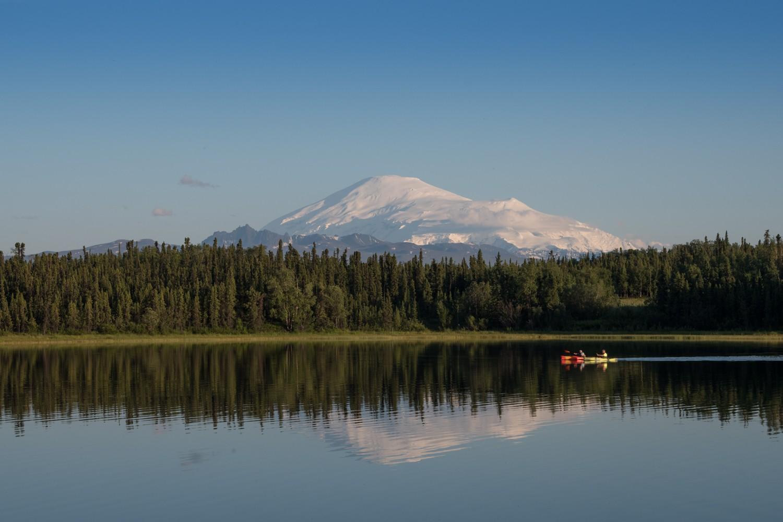 USA I Alaska South/Haines